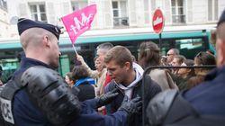 Amende ou relaxe pour 8 manifestants de La Manif pour