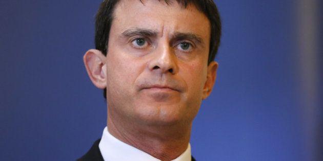 Affaire Merah: Manuel Valls évoque des