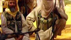 Des officiers algériens identifient l'arme du chef