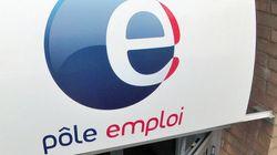 Pôle emploi: 500 chômeurs par conseiller à l'agence de