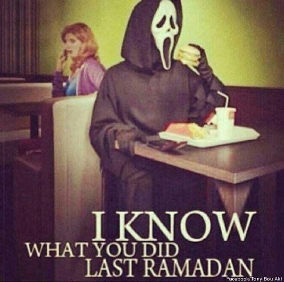PHOTOS. Ramadan en Tunisie : les internautes recensent les restaurants ouverts et se prennent en photo...