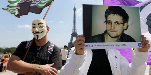 Prism: face à l'immobilisme du gouvernement français, la société civile prend le