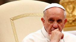 Pédophilie: le pape François durcit les sanctions