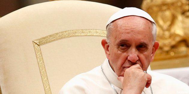 Le pape François durcit les sanctions pénales au