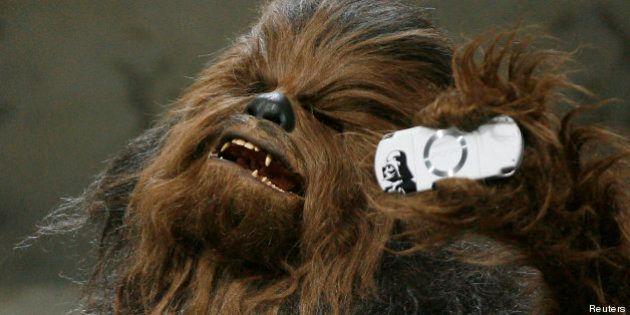 Star Wars: l'illettrisme des personnages de la saga de George Lucas pointé du doigt dans un