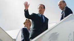 La diplomatie Hollande: un bilan balbutiant à