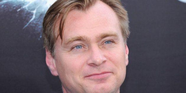 VIDÉOS. Le prochain film de Christopher Nolan pourrait être