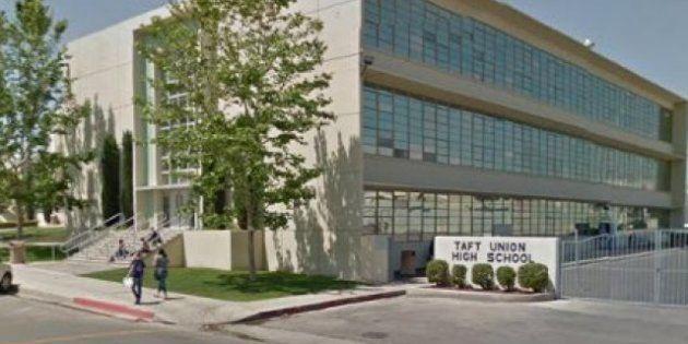 Californie: fusillade dans un lycée de Taft, un blessé grave, le tireur