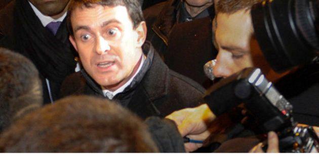 VIDÉO. Manuel Valls: