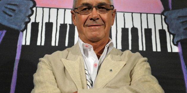 Suisse: décès de Claude Nobs, fondateur du Festival de