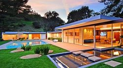 François Pinault s'achète une villa à Los Angeles pour 16,5 millions de