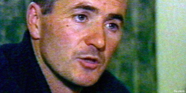 Corse: Yvan Colonna, soupçonné d'avoir préparé une évasion, est transféré dans une nouvelle