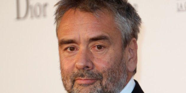 VIDÉOS. Luc Besson lance la recapitalisation d'EuropaCorp pour lever 30 millions