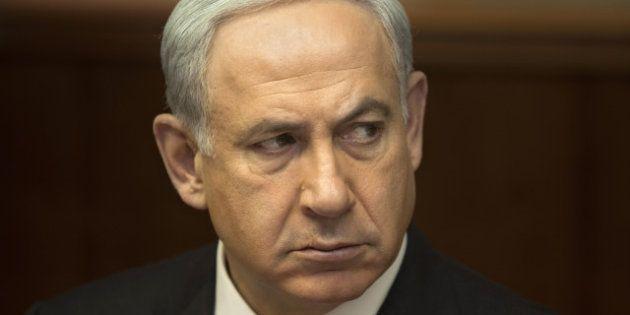 Gaza: le candidat Netanyahu se lance pour la 1ère fois dans un conflit