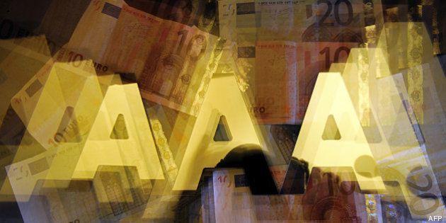 Fitch retire son AAA à la France: pourquoi c'est