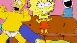 D'oh! Les Simpson se mettent au Harlem
