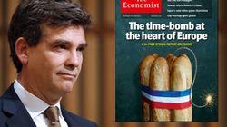 Ayrault, Montebourg, Moscovici et Parisot s'en prennent à The