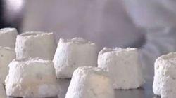 Le fromage le plus cher au