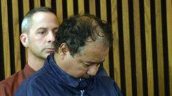 Enlèvement de Cleveland : 977 chefs d'accusations contre Ariel