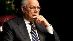Colin Powell : comment la CIA m'a