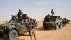 Un 3e soldat français est mort samedi au