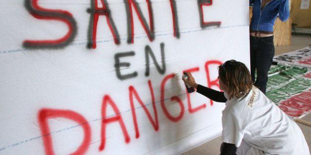 Le Bloc, principal syndicat de chirugiens libéraux appelle à la fin de la grève mais à continuer le