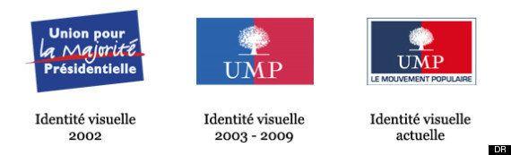 PHOTOS - Présidence de l'UMP: histoire mouvementée du grand parti de