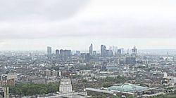 PHOTOS. La plus grande photo panoramique de Londres, en 320