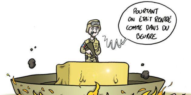 Mali : C'est le début de la fin ou la fin du début