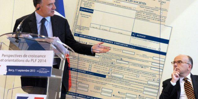 Impôt sur l'EBE (excédent brut d'exploitation): la mesure qui va faire hurler les