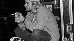 Quels sont les albums préférés de Kurt Cobain