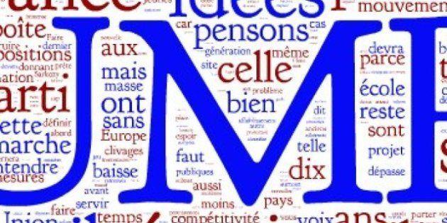 Six motions UMP en concurrence: la bataille des