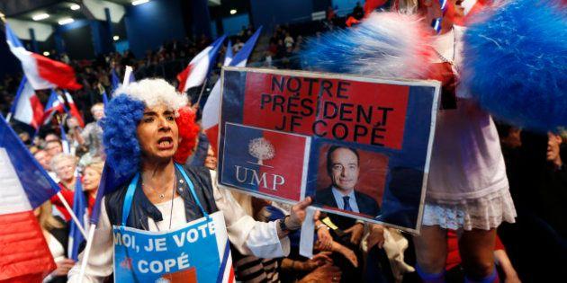 Copé président de l'UMP: 5 raisons d'anticiper