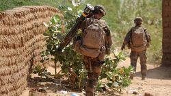 Mali: l'armée française
