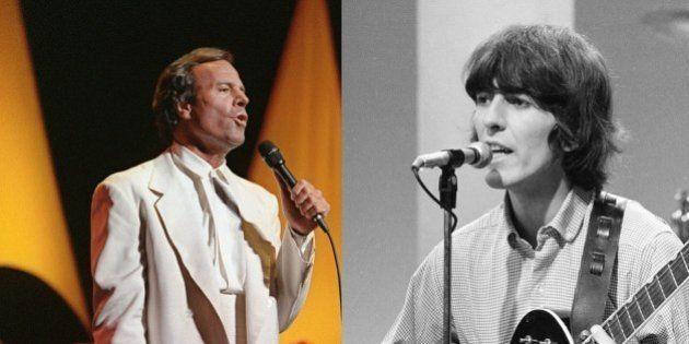 Julio Iglesias et George Harrison utilisés comme instruments de torture sous