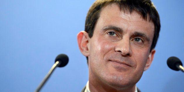 Amnistie sociale: Manuel Valls,