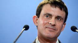 Amnistie sociale: Manuel Valls est d'accord avec Laurence