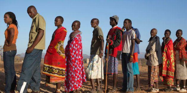 Elections au Kenya : Cinq choses à savoir pour comprendre les risques qui inquiètent le