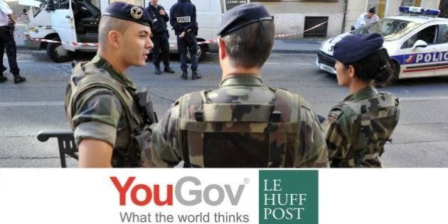 Insécurité à Marseille: 57% des Français sont pour l'intervention de