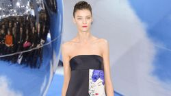 Fashion week de Paris jour 4: Dior