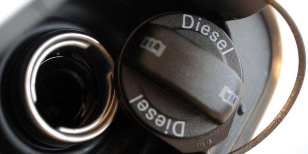 Le diesel et la France: Une histoire d'amour qui dure depuis 30
