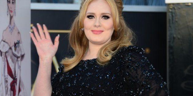 VIDÉOS. Adele pourrait rempiler pour un prochain James