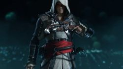 La bande-annonce de Assassin's Creed 4 a
