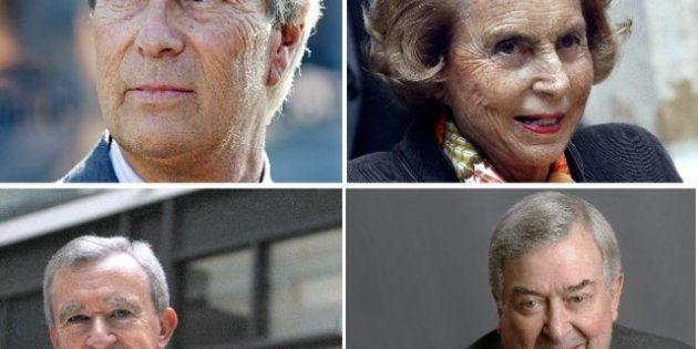 Qui sont les plus riches de France ? Découvrez le classement Forbes