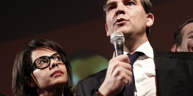 Audrey Pulvar annonce la fin de sa relation avec Arnaud