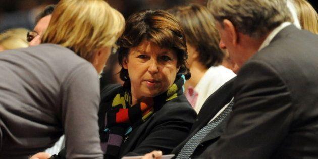 Présidence de l'UMP : l'ombre du congrès de Reims du PS en 2008 plane sur Copé et