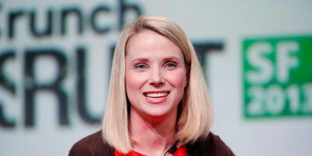 Surveillance américaine: Marissa Mayer, la patronne de Yahoo, redoute la prison en défiant la