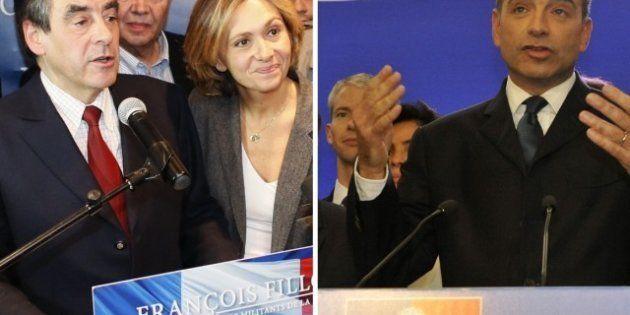 RESULTATS UMP - Aucun vainqueur officiel tant que la Commission de contrôle (Cocoe) n'a pas
