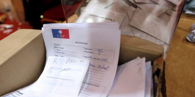 La Cocoe, la commission de contrôle du scrutin UMP, seule capable de trancher le duel