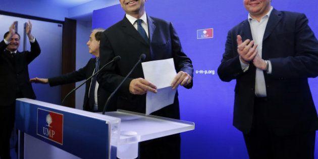 RESULTATS UMP - Cinq événéments pour une catastrophe électorale